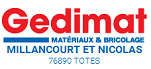 Logo Gedimat66
