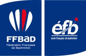 BCT labellisé Ecole Française de Badminton